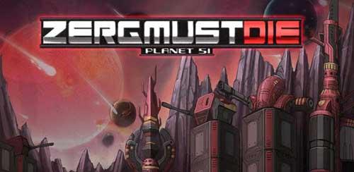 Alien Must Die! 3D (TD Game) v1.3.2