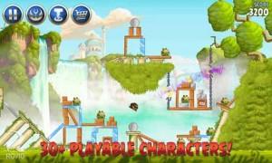 Angry Birds Star Wars II258
