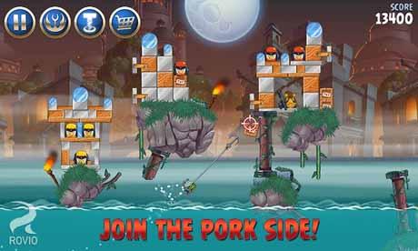 Angry Birds Star Wars II v1.3.0