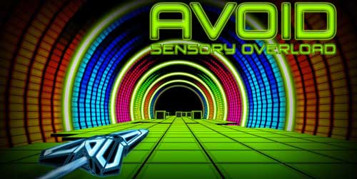 Avoid – Sensory Overload v1.0.1