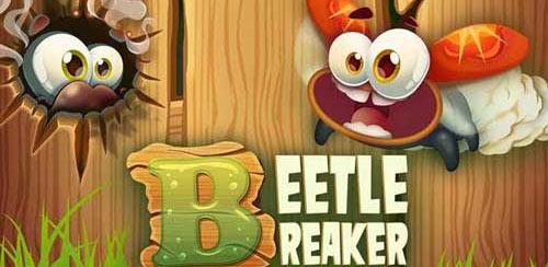 Beetle Breaker v1.0.0
