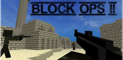 Block Ops II v1.3