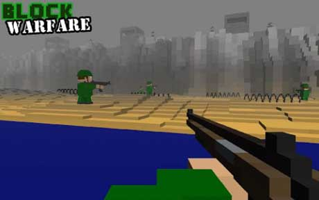Block Warfare v1.5