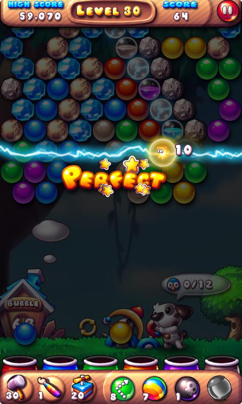 Bubble Bird Rescue v1.1.6