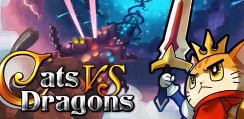 Cats vs Dragons v1.0.0