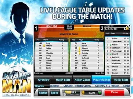 Champ Man v1.2.2