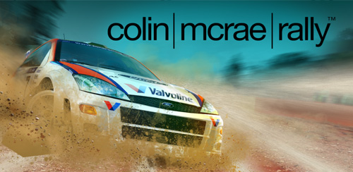 Colin McRae Rally v1.11 + data