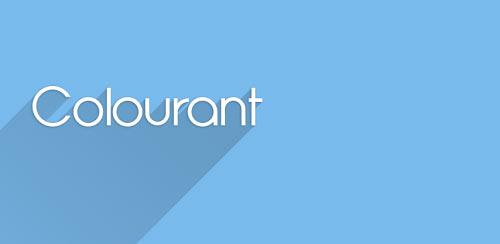 Colourant – Icon Pack v8.0