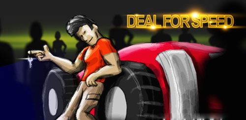 Deal-for-Speed