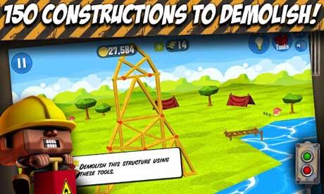 Demolition Duke v18