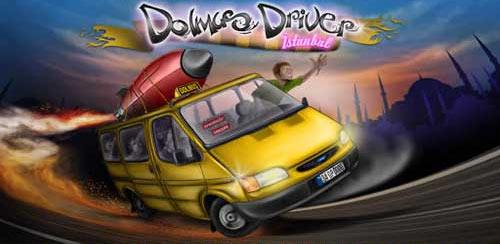Dolmus Driver v1.4 + data