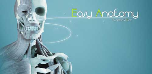 Easy Anatomy 3D (Learn Anatomy) v4.0