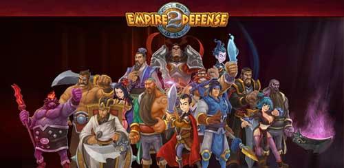 Empire Defense II v1.5.0.0