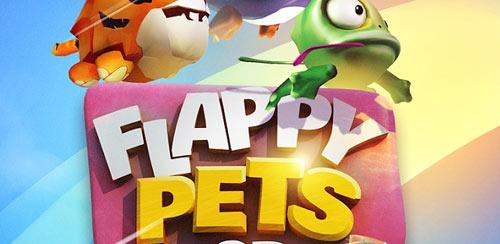 Flappt-pets