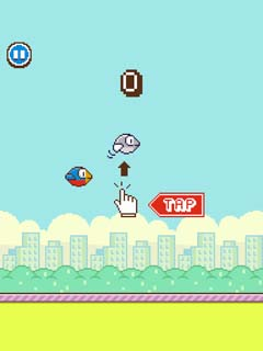 Flappy Wings – Not Flappy Bird v1.0.6