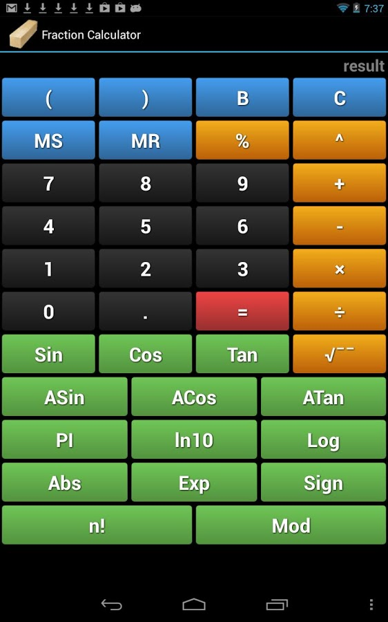 Handyman Calculator Pro v2.4.5