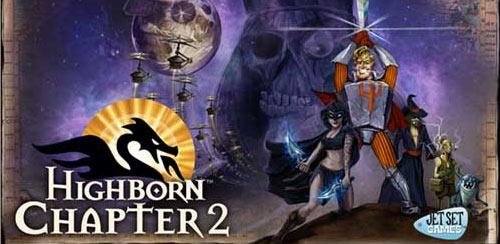 Highborn Chapter 2 v1.3.8