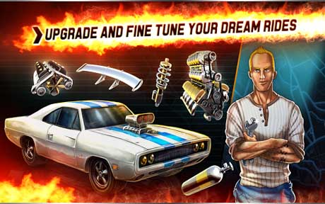 Hot Rod Racers v1.0.1