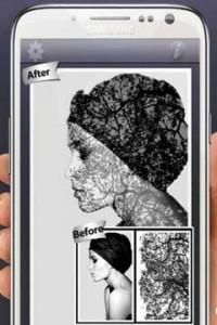 Image Blender Instafusion36