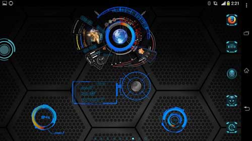 Iron Man Jarvis vers.4 ( Real) v2.1.1