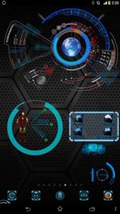 Iron Man Jarvis vers.4 ( Real)21247