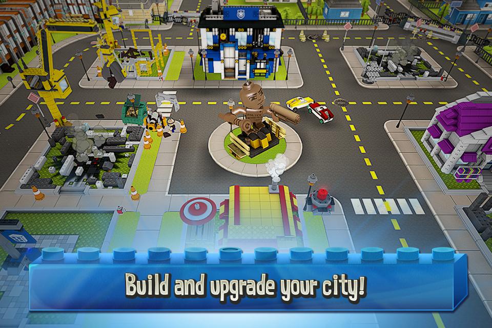KRE-O CityVille Invasion v1.1.28