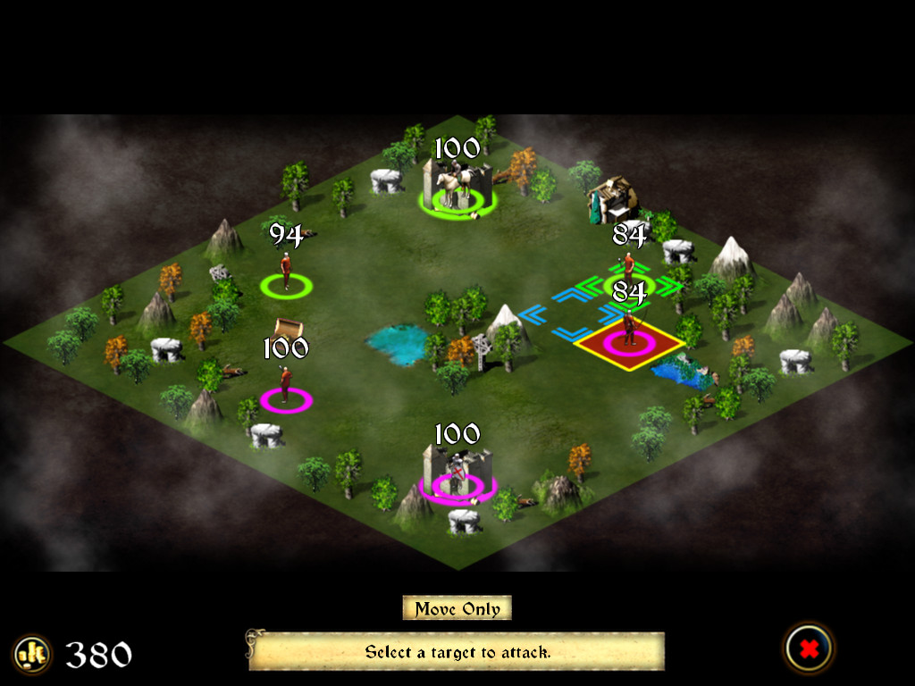 Medieval Battlefields HD v1.7.5
