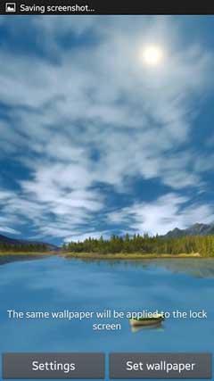 Lake WeatherHD v1.2