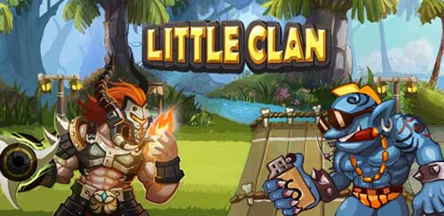 Little Clan v1.1.2