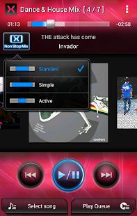 MIXTRAX App v1.1.1
