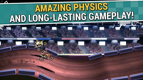 Mad Skills Motocross 2 v2.7.8
