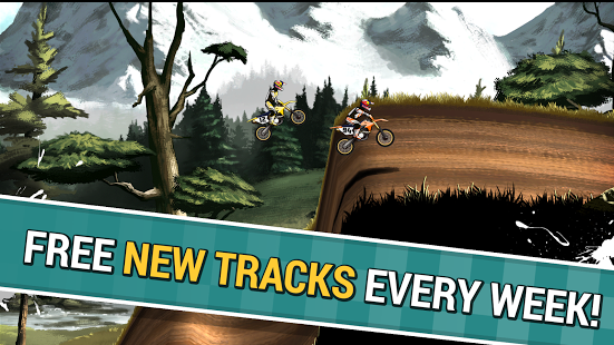 Mad Skills Motocross 2 v2.6.0
