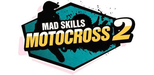Mad Skills Motocross 2 v2.5.8
