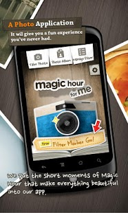 Magic Hour – Photo Editor v1.4.5