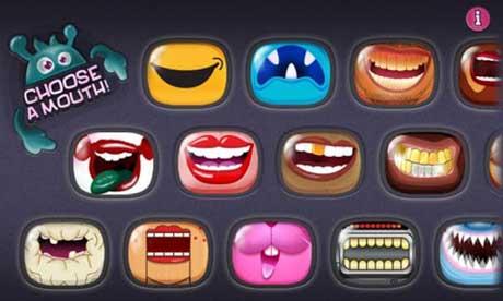 MouthOff™ v2.0.1