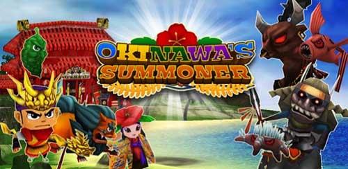 Okinawa's Summoner copy