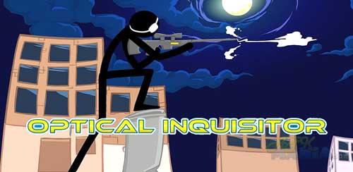 Optical Inquisitor 17