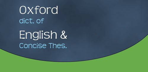 Oxford-Dict-of-English-&-Thes