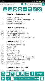 PRO PDF Reader v4.6.5