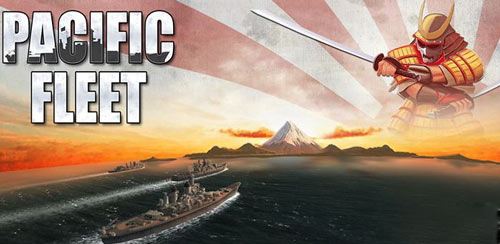 دانلود بازی Pacific Fleet v2.06