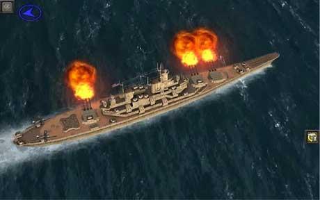Pacific Fleet v2.06