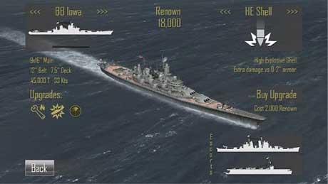 Pacific Fleet v2.07