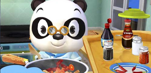 Panda-Restaurant