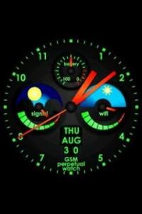 Perpetual Watch Wallpaper 236