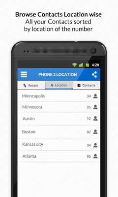 Phone Number & Caller Location v5.0.2