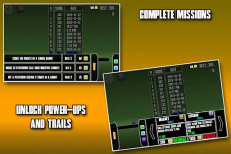 Platforms Unlimited v1.0.5a
