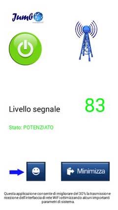 Potenzia WiFi Pro (Booster) v1.1