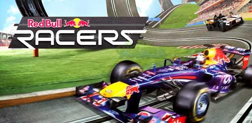 Red Bull Racers v1.0 + data