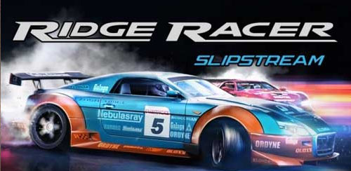 Ridge Racer Slipstream v2.3.7 + data