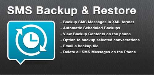 SMS BACKUP & RESTORE PRO v7.0.2